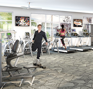 Stylish Community Amenities - Image 02
