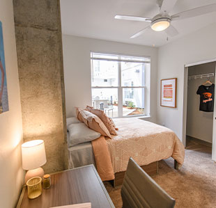 Furnished Apartments With Refined Features - Image 02
