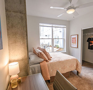 Move-In Ready, Furnished Apartments - Image 02