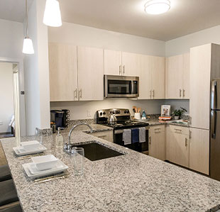 Move-In Ready, Furnished Apartments - Image 03